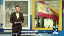 Spain Senate approves permanent US military base
