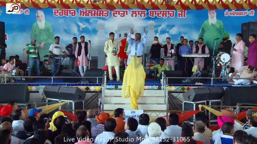 Aa Gayi Roadways Di Lari | Bapu Lal Badshah Ji Mela | Sardool Sikandar | Nakodar Mela | Live Program