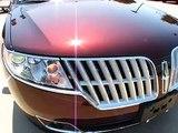 2012 Lincoln MKZ Hybrid Start Up, Exterior/ Interior Review