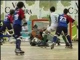 Goles de la Copa del Rey de Hockey sobre Patines. A Coruña 2009. Parte 1