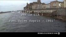 Un village Français empoisonné sous hallucinogène par la CIA en 1951