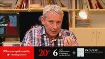 Frédéric Lordon sur Mediapart : pour une autre Europe, faut-il sortir de l'euro ?