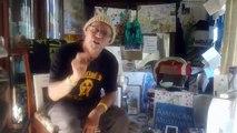 Fukushima Breaking news; Betrayal; Greenpeace  SLAMS the I.A.E.A. kevin D. blanch SLAMS GREENPEACE