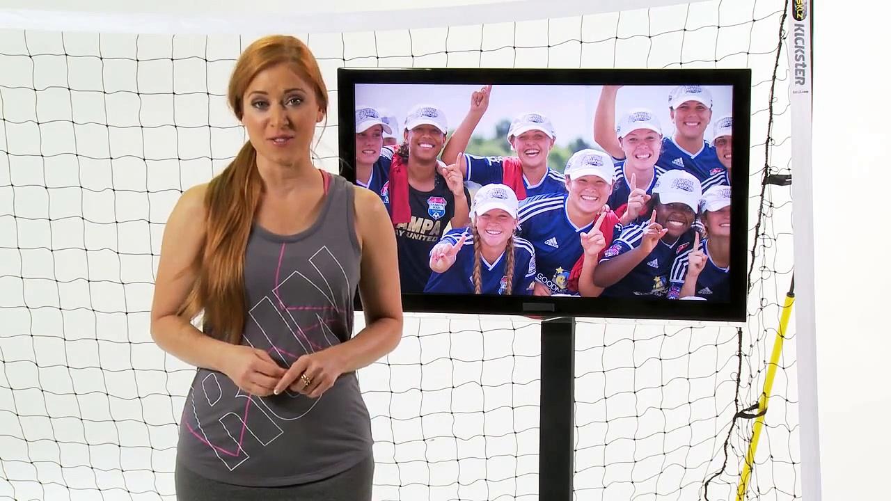 2015 September US Youth Soccer Show