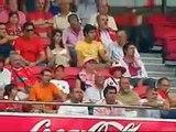 Comentadores da SIC apanhados a gozar com o Joao Malheiro @ BENFICA TV SIC 2009