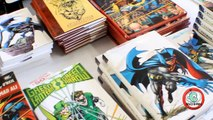 An Inside Look at Meltdown Comics with Neal Adams