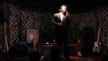 Robert Washington sings 'Only The Strong Survive' Elvis Week 2015