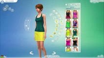 Let's Play Die Sims 4 (The LAST OF US) Folge 004 Sims Erstelun vo Elli und Joal