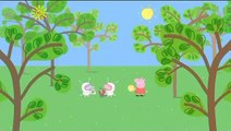Peppa Pig   A Trip to the Moon Series 3 Episode 21 English