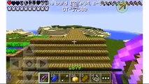 Arco punch shot / LA LEYENDA Minecraft pe 0.12