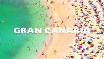 Temporada de invierno de barrancos en Gran Canaria