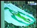 maccabi haifa fans amazing hooligans ultras