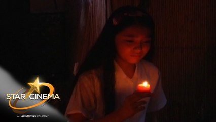 'Isperma Espiritu' (Short film starring Kathryn Bernardo)