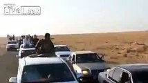 Iraqi arab tribe ready to fight ISIS - The end of ISIS