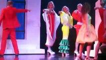 """Musical Mamma Mia! - """"Mamma Mia""""+""""Dancing Queen"""" Sol Polynesia 2015 (Part 13)"""