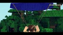 """""""Herobrine"""" Minecraft Song [Minecraft Animation]"""