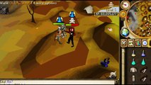 """Eikel - Runescape PK Vid 2 ~ """"Variety"""" (Maxed 20 defence pure Chaotic maul Statius pking)"""