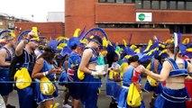 London Notting Hill Carnival 2015 4K