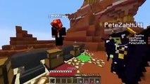 Minecraft Modded PVP- -THE OBSIDIAN MOD- Battle w- Rob and Friends! (Obsidian Mod Minecraft)