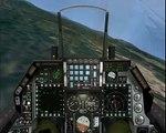 Falcon 4.0 Allied Force - F16 -