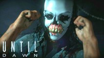 "BAD GUY IDENTITY - Until Dawn Chapter 7 ""Violence"" Gameplay Walkthrough Part 8"