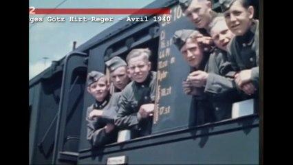 WWII KB video archives - German Wehrmacht Heer,Luftwaffe & Kriegsmarine