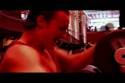 Rocky IV Montage - Hearts on Fire