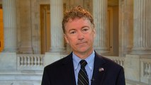 Rand Paul on Kentucky court clerk controversy, GOP loyalty pledge