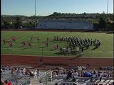 Saugus High School Marching Band 2006-2007