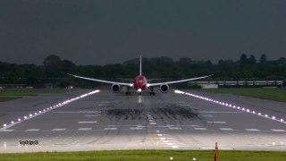 Red Head Norwegian Dreamliner very smooth rotation