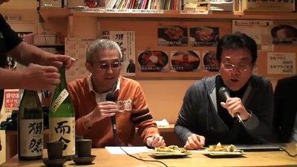 血気酒会17麺通団スペシャル公開生放送