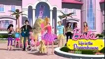 Barbie Life In The Dreamhouse Parabéns Portugal