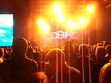Children Of Bodom: Downfall Live @ Kuopio RockCock 2015