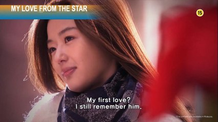 My Love from the Star Trailer