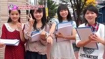 ハロプロTIME#25 笑顔うpキャンペーン大阪