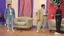 Punjabi Stage Drama 2015 - Zafri Khan -  Pk New Pakistani Stage Drama Part 4