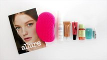 Inside the Allure Beauty Box - First Look at the September 2015 Allure Beauty Box
