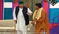 Punjabi Stage Drama 2015 - Zafri Khan - Nasir Chinyoti -  Pk New Pakistani Stage Drama Part 10