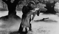 The Wolf Man (1941 drama/horror film official trailer) - Lon Chaney Jr.  - Bela Lugosi