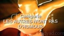 """Bière François - """"Les Autres N'ont Pas D'humour"""""""