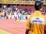 Athletics Highlights - Sprints and Runs | XV Pacific Games Day #11 #EMTVPacGames