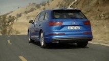 2015 Audi Q7 TEST DRIVE