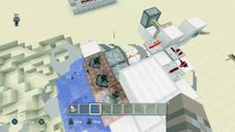 Minecraft: Xbox One Edition Burst TNT Cannon