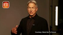 Mark Harmon Stands Up to Cancer in New PSA