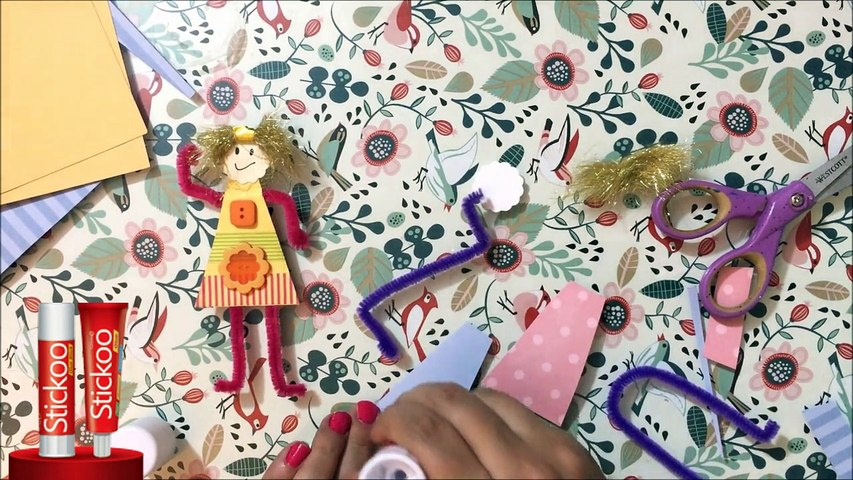 StickooTV Episode 28 - Funny Dolls
