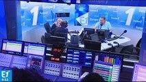 Fabien Namias répond aux auditeurs d'Europe 1