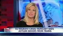 Hungary bars asylum-seeking migrants from trains - FoxTV World News