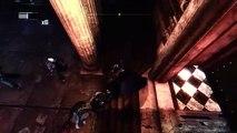 Batman Arkham City - Reshade test (Extreme Settings)
