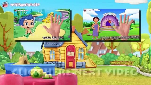 Doc McStuffins Finger Family Collection Doc McStuffins Finger Family Songs Nursery Rhymes & Doc