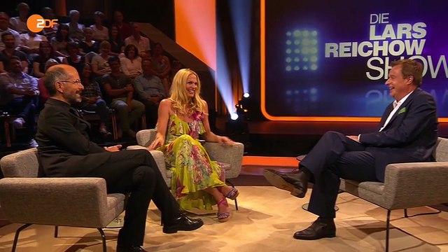 Die Lars-Reichow-Show vom 11.08.2015